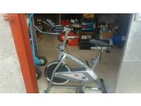 Body Sculpture Spin Bike