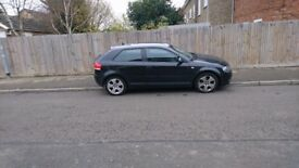 Audi a3 diesel spares or repairs