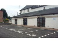 Retail Unit to Let, Irvinestown