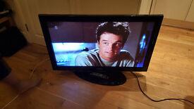 "42"" Samsung LCD TV Full HD 1920x1080, Freeview"