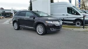 2013 Lincoln MKX 4D Utility AWD **ADAPTIVE CRUISE**