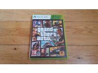 Grand Theft Auto 5 - Xbox 360 - Game