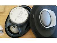 Infinity Reference 963 300-Watt High Performance 3-Way Loudspeaker (Pair)