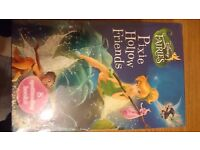 Brand New Disney Fairy Pixie Hollow Friends a box of 8 children story books