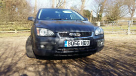 FORD FOCUS 1.6 TDCI AUTOMATIC