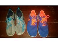 Boys Nike Trainers Size 5.5Y