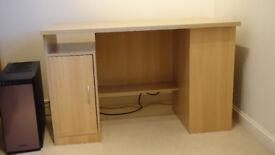 Calypso computer desk