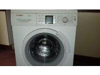 BOSCH Logixx 8 Vario Perfect Washing Machine