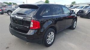 2013 Ford Edge Limited AWD | One Owner | Navigation Kitchener / Waterloo Kitchener Area image 5
