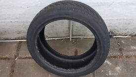 Tyre 215/45 ZR17 91W