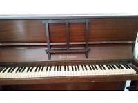Bond London Upright Piano