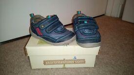 Startrite Super Soft Leo Shoe