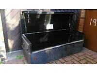 Tool safe box