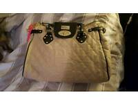 Pauls boutique large handbag