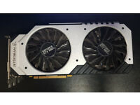 Palit GeForce GTX 980 Ti Super JetStream (6144MB GDDR5)