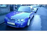 2002 Trophy Blue MGZT V6 190