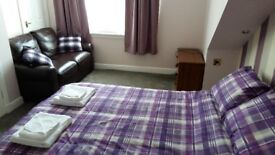 ROOM TO LET!!! newly modernised property with two rooms vacant for occupancy