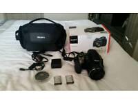 Digital camera Sony dsc h400 £ 120