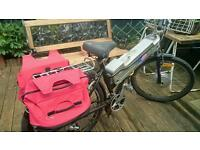 Wanted electric trike