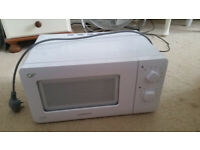 Microwave, good condition