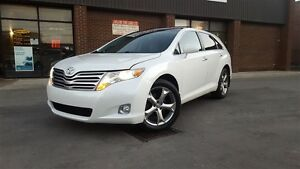 2011 Toyota Venza TOURING / NAVIGATION / AWD / PANORAMIC ROOFS