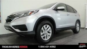 2015 Honda CR-V SE AWD mags bluetooth