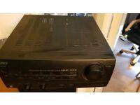 Sony amplifier MIC EX5