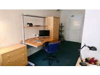 1 Bed Flat Student Studio Available Now