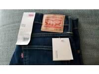 Levi 511 men's jeans