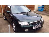 Mazda 323f 1.6 gsi £550 KINGSTON UPON THAMES