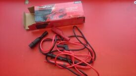 Brand new sanp on multimeter lead set eedm504b3