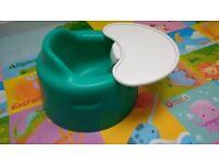 Bumbo Baby Floor Seat, smoke free home, great condition