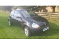 FORD KA . 1 OWNER. 32K MILES AND FULL SERVICE HISTORY !!!!