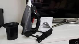 Philips GV4890 steam Boost, 2600 W - Black