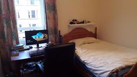 Double room available in Marchmont, Edinburgh