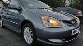 Honda civic perfect condition