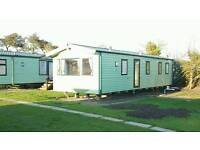 Static Caravan/holiday home Whitby