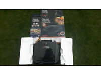 George Foreman Fat Reducing 6 Portion Grill