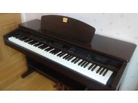 Yamaha Clavinova Digital piano CVP-201: Excellent condition