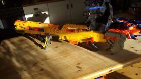 Nerf Longshot CS-6
