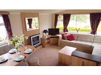 ☀️Seton Sands Caravans to Rent, Port Seton near Edinburgh.4x Pet Friendly ☀️🐶