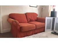 Courts Metal Action Sofa Bed
