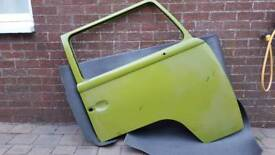 VW Westfalia Doors, Door Cards, Berlin Carpet & Interior Panels