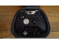 Xbox One Elite Controller £70