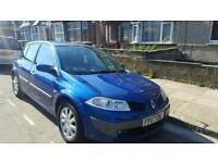 ++++QUICKSALE WANTED RENAULT 2007 DIESEL+++LONG MOT STARTS AND DRIVES GOOD+++