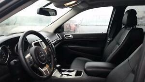 2012 Jeep Grand Cherokee LARDEO | 4X4 | LEATHER | BACK UP CAM | Cambridge Kitchener Area image 8