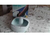 Clairol Footspa for sale