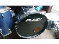 Peavey drum parts