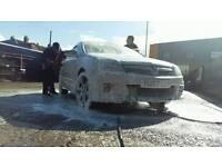 Cheap Vauxhall Astra Vxr