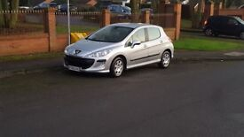 Peugeot 308 for sale
